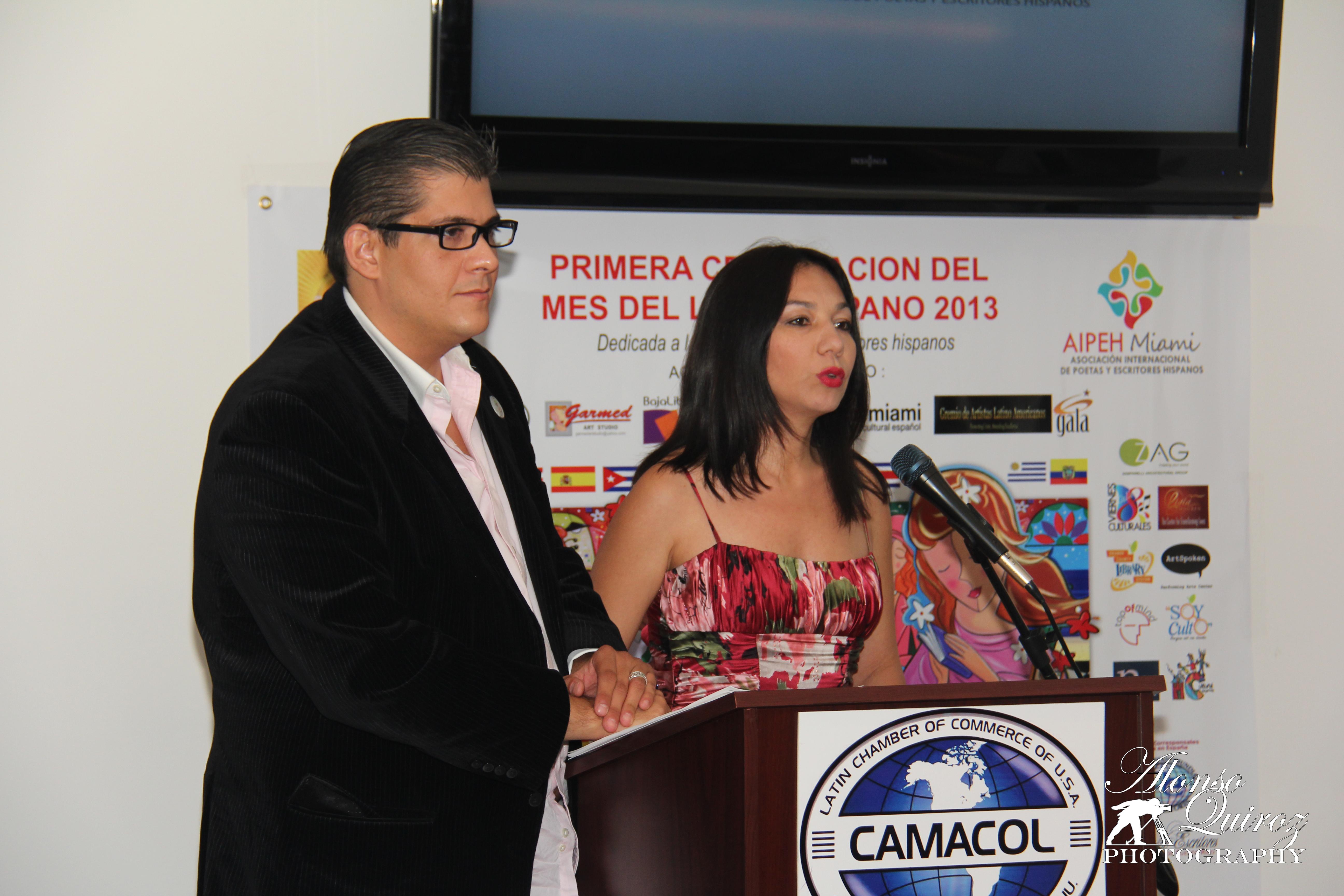 Gremio de Artistas Latino Americanos