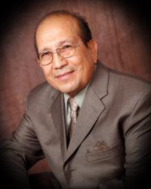 José Rolando Varela - Escritor Salvadoreño