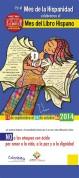 Afiche Mi Libro Hispano 2014