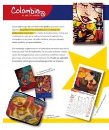 COLOMBIA UN PAIS CON SENTIDO EN LA FERIA DEL LIBRO DE MIAMI