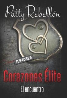 Corazones Elite de Patty Rebellon