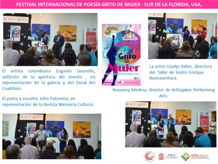 FESTIVAL DE POESIA MIAMI 2015 (2)